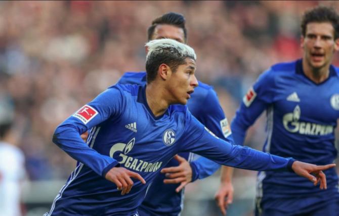 Nhận Định Hannover - Schalke 20h30 ngày 31/03 (Vòng 27 Bundesliga 2018/19) ảnh 1