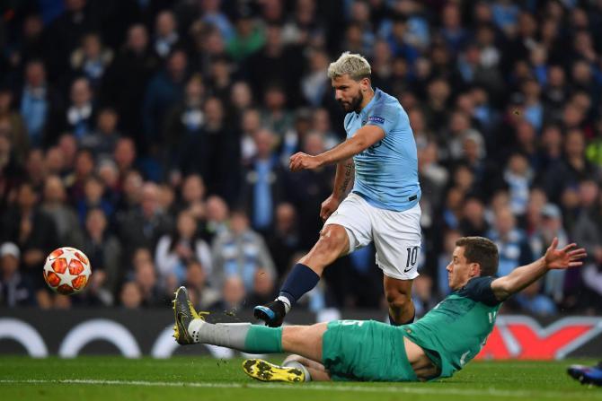 Nhận Định Manchester City vs Tottenham, 18h30 ngày 20/04 (Vòng 35 Premier League 2018/19) ảnh 1