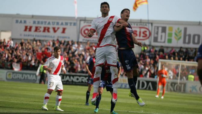 Nhận Định Vallecano vs Huesca 23h30 ngày 20/4 (Vòng 33 La Liga 2018/19) ảnh 1