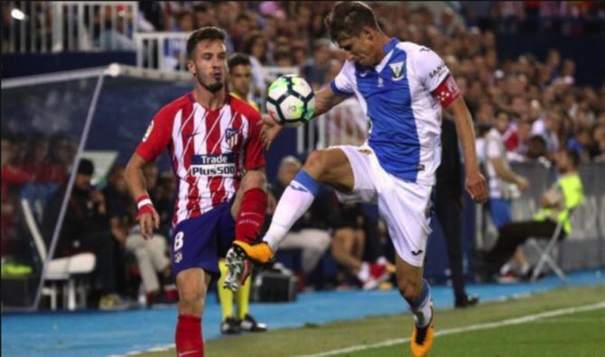 Nhận Định  Leganes vs Bilbao 01h30 ngày 25/04 (Vòng 34 La Liga 2018/19) ảnh 1