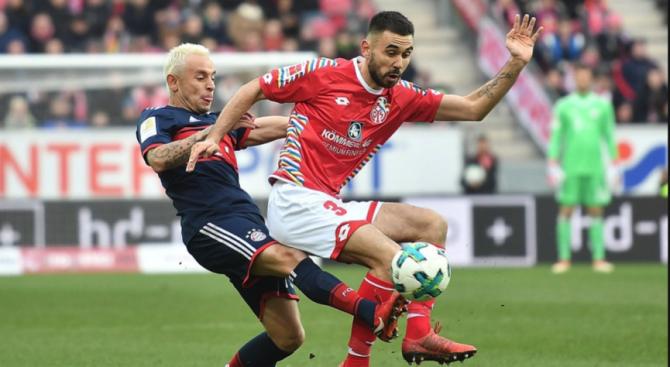 Nhận Định Freiburg vs Fortuna Dusseldorf 20h30 ngày 5/5 (Vòng 32 Bundesliga 2018/19) ảnh 1